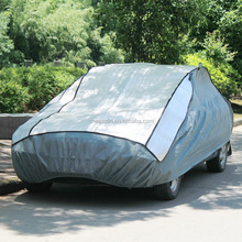 hail proof car cover/padded car cover hail/inflatable car cover for hail