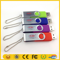 Cheap buik custom logo latest products in market encrypted 8gb usb flash drive