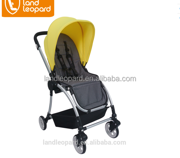 HOT DESIGN COMFORTABLE FEELING POLYESTER MATERIAL EAGLE SERIES GOOD BABY STROLLER FROM LAND LEOPARD COMPANY FOR HOT MOM