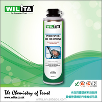 WILITA Car Care Products Cleaner Engine Oil Treatment Lubricant
