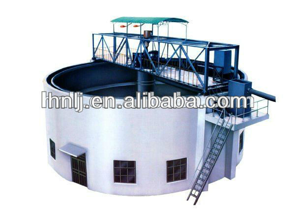 Top quality gold ore concentrator on hot sale
