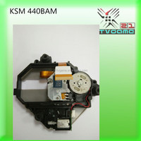 High Quality Replacement For PS1 KSM-440BAM KSM 440 BAM Laser Lens For Playstation One PS1 Console Repair Parts