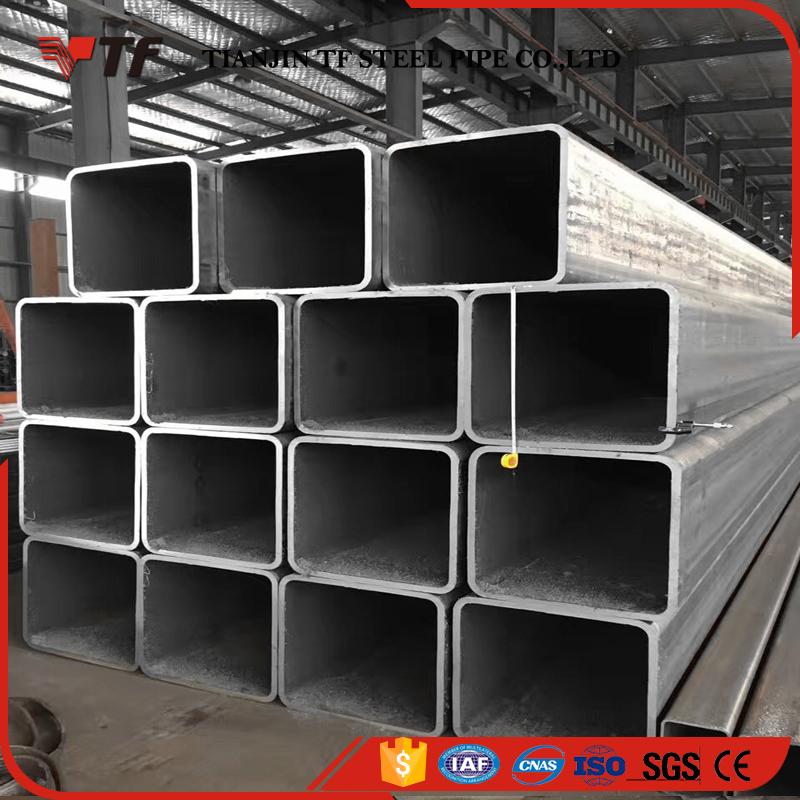 China supplier Low cost square steel tube bushings