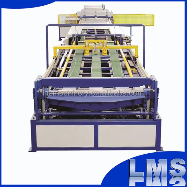 duct manufacturing machine