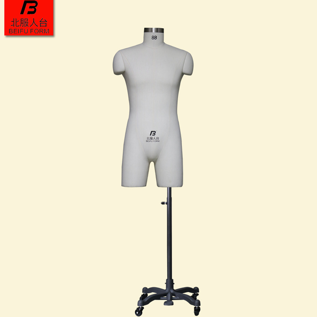 wholesale fasion man Upper body cheap male mannequin for sale