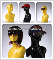 2014 Hot Sale Fashion Upper Body Male Mannequin