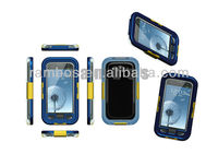 Waterproof Shock Proof Dirt Proof Cover Case for Samsung Galaxy S3 SIII i9300