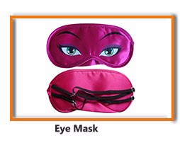hot selling funny eye sleep mask