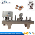 Capsule Packaging Machine for Used Capsule Filling Machine and Capsule Aluminum Nespresso Empty