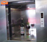 China hydraulic dumb waiter for hot sale