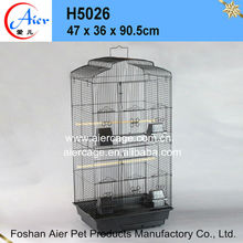 wire folding bird cage animal cage wire fence cages big birds
