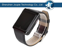 Joupie-U10 best smart watch with remote notification and communication functions