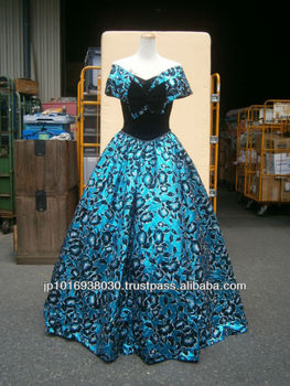 High quality / Safety / Budget Wedding Dress Mixed Distributed in Japan TC-001-39