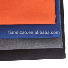 EN/NFPA standard aramid fabric anti static fire resistant fabric for workwear Meta aramid/Viscose FR blended Fabric