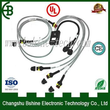 wire harness for agricultural machinery buy wiring harness cable assembly cable for seed drill