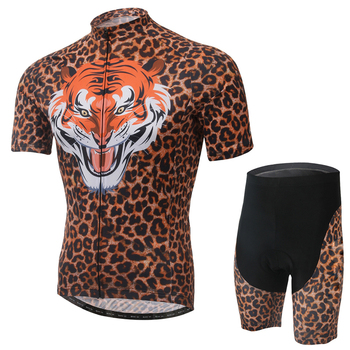 2018 new design fashionable slim fit cycling shirts
