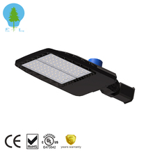 CE RoHS UL listed ip65 shoe box led street light parts replacement 500w halogen