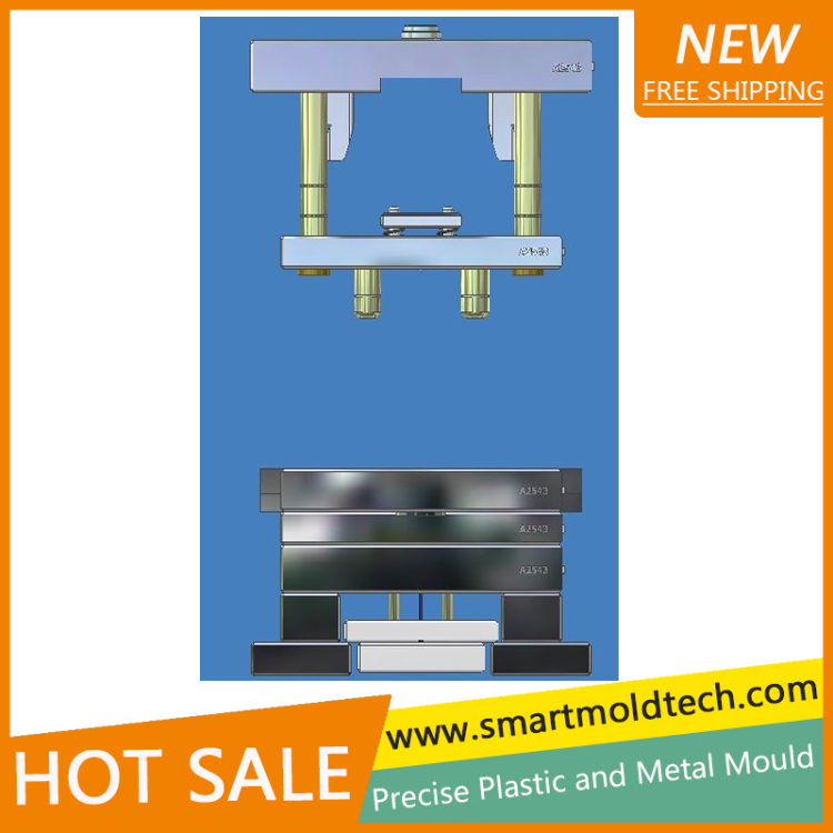 professional precision plastic injection mold marker in shenzhen