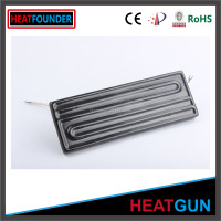 220V 500W 300W 800W 1000W TOP INFRARED CERAMIC HEATING HOT PLATE FOR BGA REWORK STATION