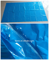LDPE banana bunch cover with perforations