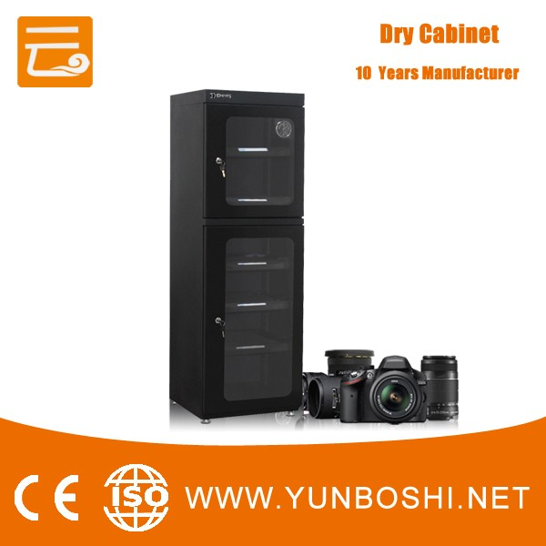 Humidity Control 185 Litre Camera Storage Cabinet