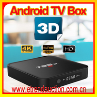 Full hd 1080p sex pron video tv box Amlogic S905 K1 Quad Core Android Satellite Receiver Indian channels Android TV Box