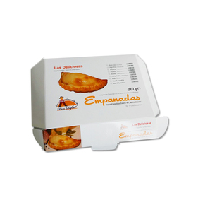 Disposable fast food grade packaging fried chicken box