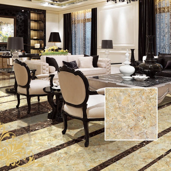 60x60 nano polished tiles and marbles make in china