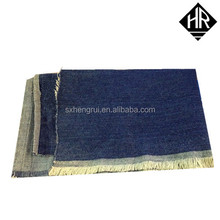 Abrasion Resistant Cut Resistant Similar Aramid Denim Fabric For Jackets Jeans
