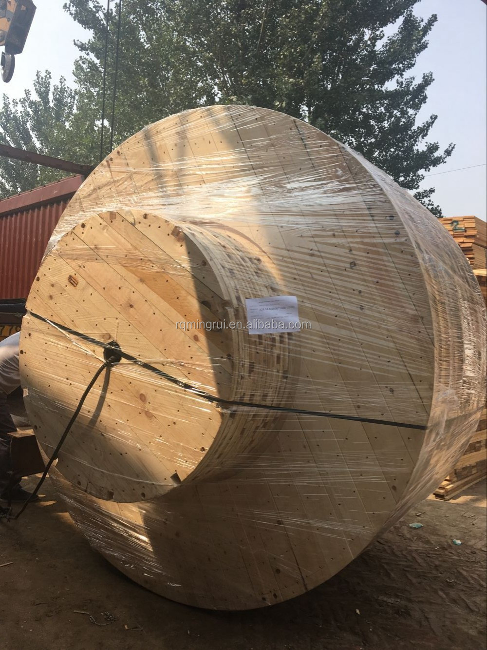 industrial cable spool for sale