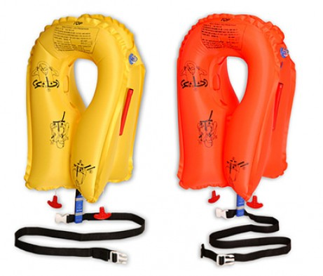 Aviation Life Vests / Eastern Aero Marine