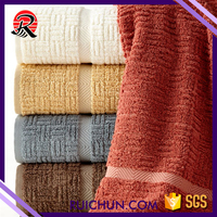 Turkish Popular Items Holiday Cotton Casaba Towel Set