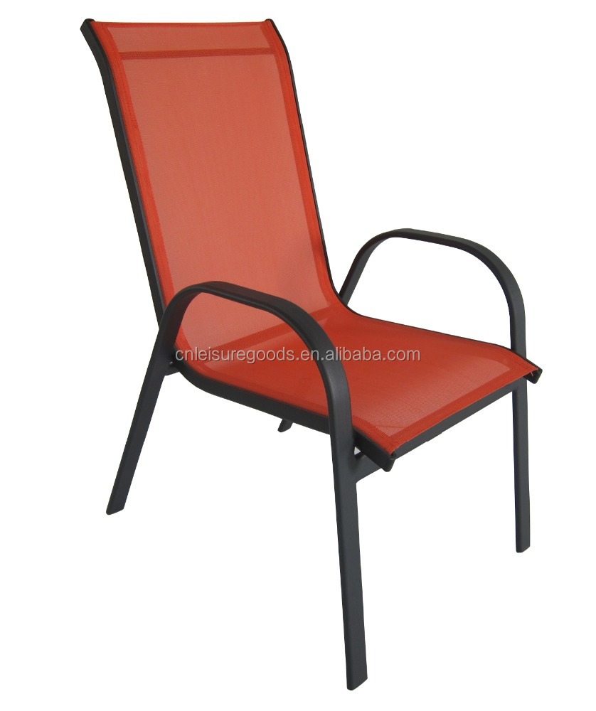 2016 Outdoor Classic Economic Metal Patio Chairs - Buy ...