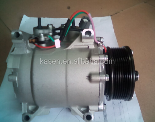 HS-110R HS110R ac aircondition compressor for Honda Accord VII 2,0-2,4i 2003-2007 38810-RBA-006