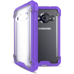Factory Direct Selling Mobile Phone Case For Samsung Galaxy J1 ACE