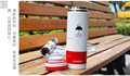 750ml double wall stainless steel vacuum flask wholesale