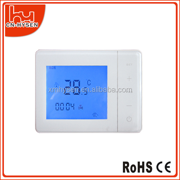floor heating electric radiator digital thermostat