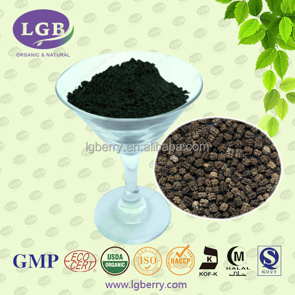 Natural Silkworm Excrement Extract Copper Chlorophyll Powder E141/Sodium Copper Chlorophyllin