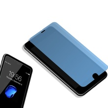 Top Quality 0.1mm Nano Acrylic Glass Screen Protector for iphone/SAMSUNG