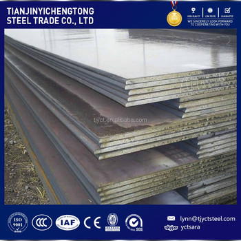 A572 Gr.50 Steel plate prices