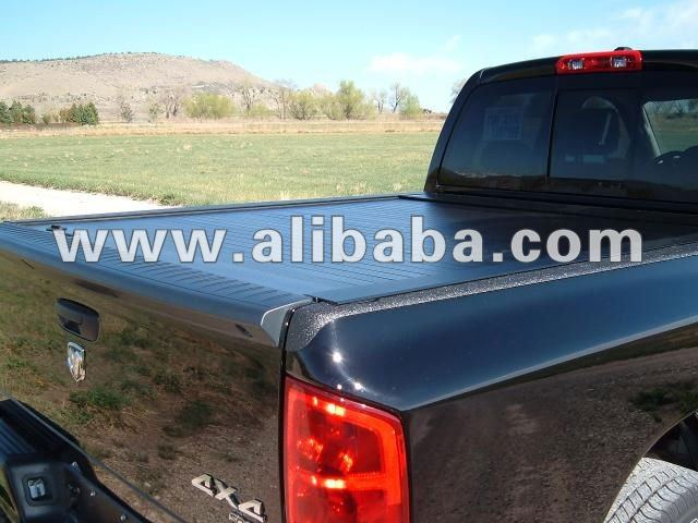 Pace Edwards Pick-up Roll Covers- Volkswagen Amarok - Extra Short Bed- Full Metall Jack Rabbit