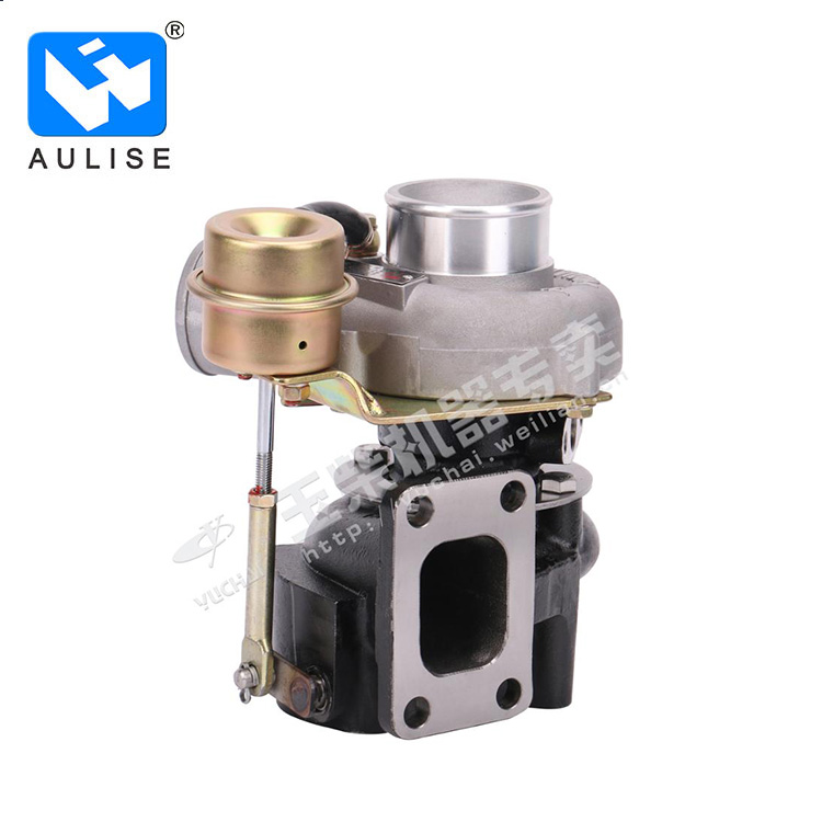 yuchai Original quality engine part F5000-1118100A-383 Turbocharger  car turbo for sale