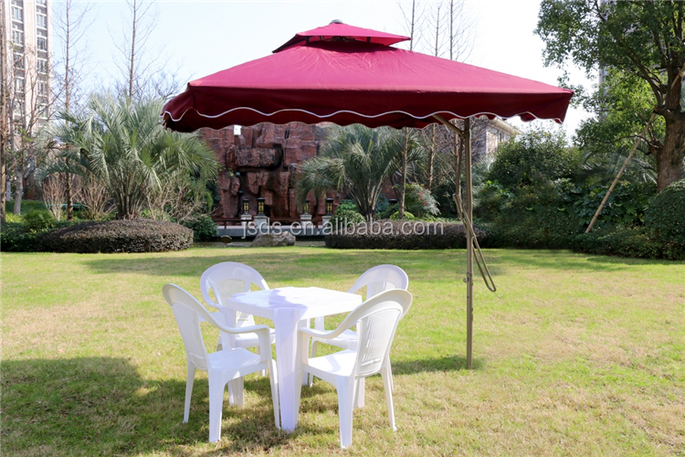 Best Umbrella For Beach Plastic Table And Chairs Outdoor Terrace Furniture outdoor furniture