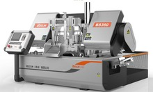 Semi-automatic Metal Timber Sawing Machine Made In China