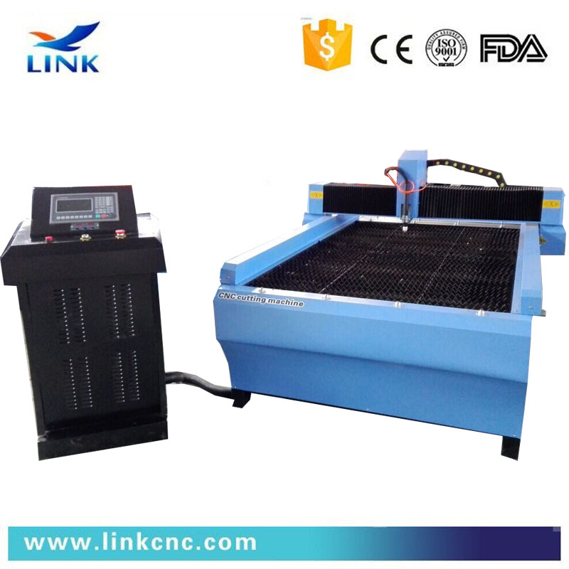 Best selling metal cutting tool cnc pipe profile cutting machine steel bar cutting machine