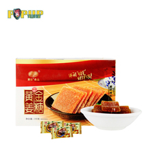 Sweet Hard Ginger Candy Making From China Factory
