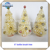 Beautifully decorated Artificial Christmas Wishing tree