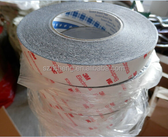 original 3M double sided tissue tape 3m tesa adhesive tape 9448HKB strong adhesive
