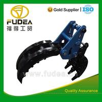 2014 excavator grabs excavator hydraulic grapple crane log grapple log grab wood grapple grab bucket