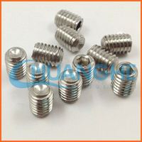 china supplier blind set screws